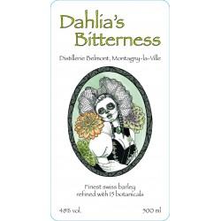 Dahlia Bitterness